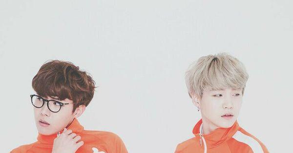 Bts Jhope And Suga  ️K POPPING ️ Pinterest BTS