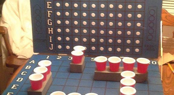 das beliebte spiel schiffe versenken als trinkspiel ein lustiges partyspiel fun pinterest. Black Bedroom Furniture Sets. Home Design Ideas