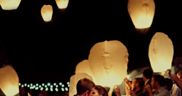 Wedding photography. Wedding photos. want paper lanterns