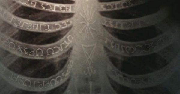 enochian symbol for love - photo #43