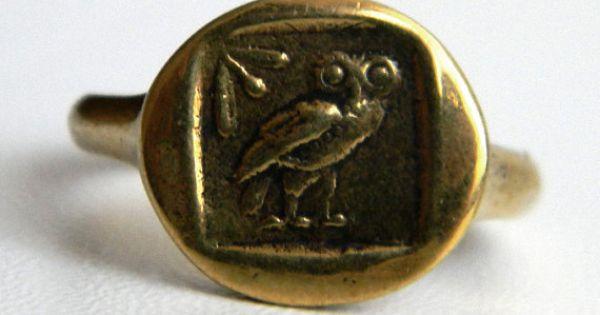 ... Glucks on Etsy, $35.00   Splendid   Pinterest   Bronze ring and Ring
