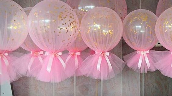 15 Easy-To-Make Baby Shower Centerpieces and Decoration ...