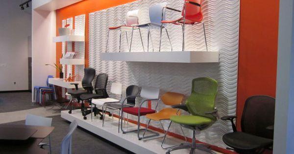 Chair Display Interiors
