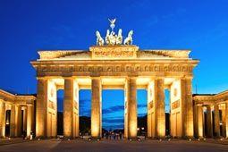 Bild Von Ma Me Auf German Video Berlin Brandenburger Tor Bilder