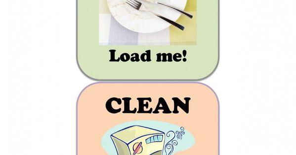 how to clean with dishwasher rinse