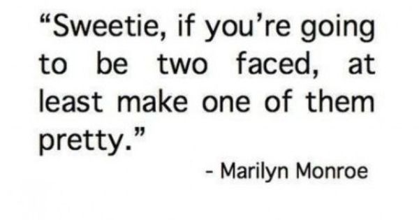 Inspiring picture marilyn, love, bite, pretty, quotes. Resolution: 500x373 px. Find the