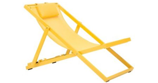 Deck Chair Domayne Online Store Domayne Pinterest