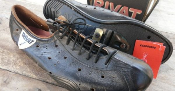 KANGAROO LEATHER cycling shoes