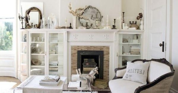 wohnzimmer deko landhausstil wohnzimmer im landhausstil gestalten, Innenarchitektur ideen