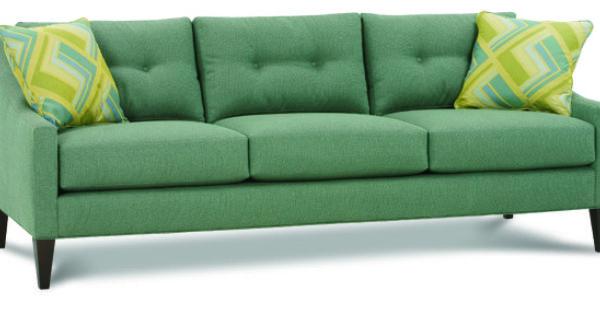 Wallce 3 Seat Sofa - Gage Furniture