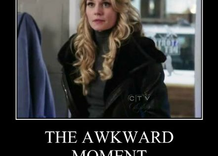 Once Upon A Time... That Awkward Moment | 19 TV Shows Summed