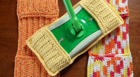 Swiffer pads: So easy to make, don't ever spend money on swifter