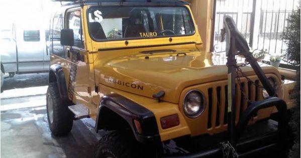 Best Jeep Wrangler Usado Barato Jeep Photos Yellow Jeep Best Jeep Wrangler