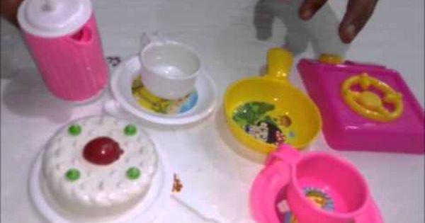 العاب طبخ العاب مطبح أطفال Desserts Food Pudding