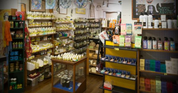 Apothecary That Ships Hoodoo Black Witchcraft Broomstick