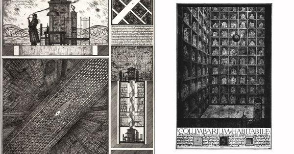 Best Alexander Brodsky Ilya Utkin Villa Nautilus y Columbarium Habitabile Tate Modern London CREAcTIVITY Pinterest Architecture London