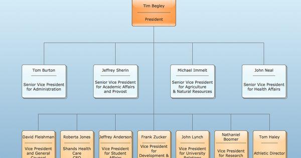 Conceptdraw Samples Orgcharts Organizational Chart Organization Chart Org Chart