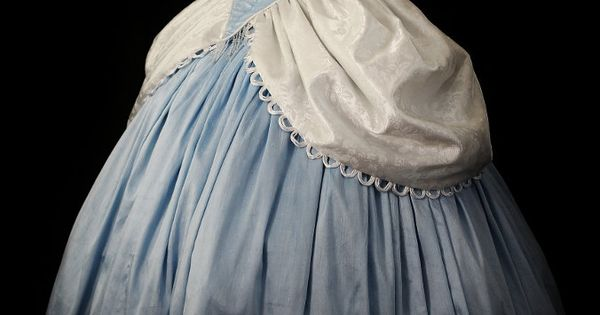 Adult Silk Deluxe Cinderella Costume Custom Made. $800.00, via Etsy. Seller makes
