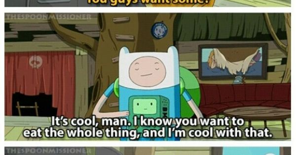 FinnQuotes  Adventure Time Wiki