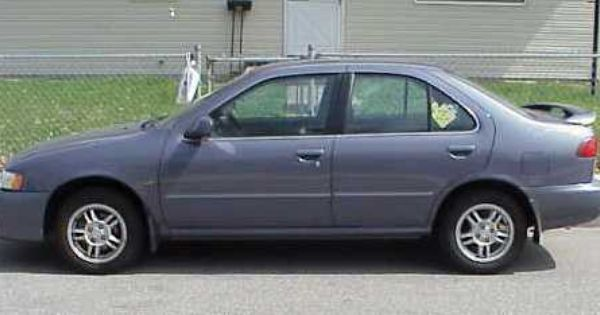 1999 nissan sentra gxe special edition nissan sentra car door cars 1999 nissan sentra gxe special edition