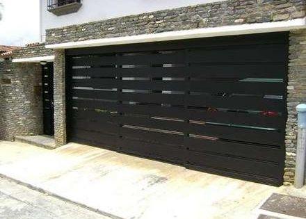 Rejas para casas madera fierro cemento buscar con google for Ver disenos de puertas de fierro