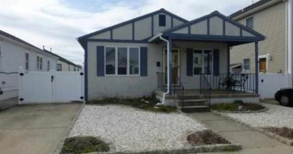 Sold 122 W St Louis Avenue Wildwood Crest Cute Bayside 3