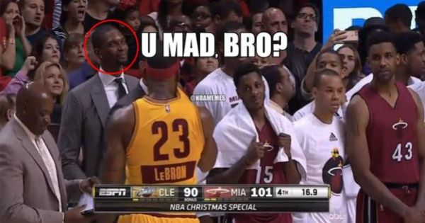miami heat cleveland cavaliers channel