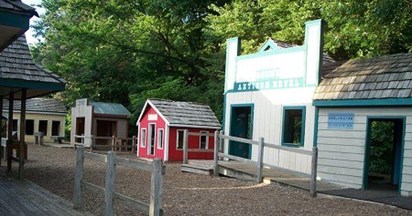 Parks Facilities Antioch Park Town Parks Kansas City Overland Park Kansas
