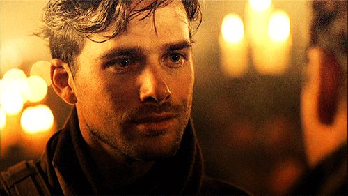 Band Of Brothers Why We Fight Quotes: Ronald Speirs Band Of Brothers Matthew Settle