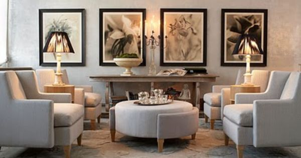 Interior Design Musings No Sofa Living Room 4 Chairs Formal Living Room Designs Living Room Remodel