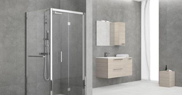 Porte de douche pliante sensea elyt verre de securite for Ikea porte de douche