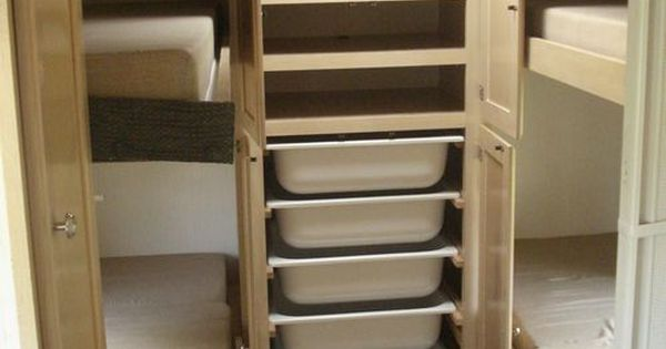 Ikea Storage In Rv Cool Bins That You Can Bring Inside