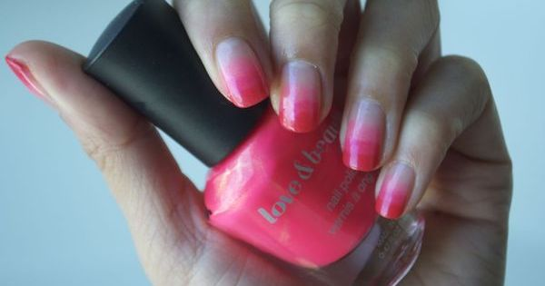 OMBRÉ NAIL TUTORIAL http://www.beautylish.com/a/vmspg/ombr-nail-tutorial- nail art
