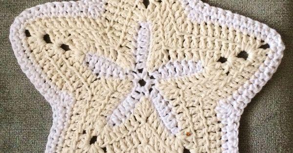 Zizidora Crochet Patterns : My Starfish Crochet fantasy Pinterest Starfish