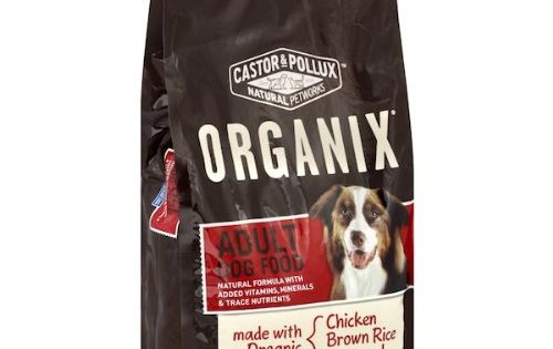 Castor And Pollux Canine Adlt 5x 5 25lb Visit The Image Link More Details This Is An Affiliate L With Images Organix Dog Food Dog Food Recipes Dry Dog Food