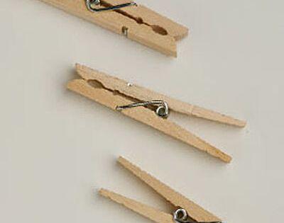 67e1a7f0e8bdf683bc77fa5642253613 - Easy Gardener Shade Fabric Wood Fastener