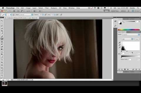 """5 Things I Do To Every Portrait"" Video Tutorial"