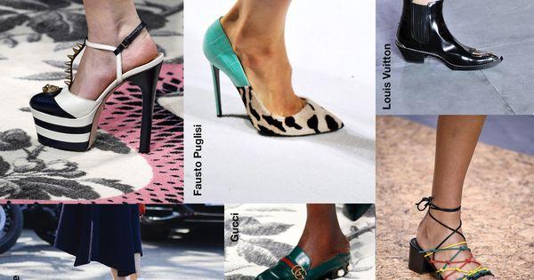 Jak Dobrac Odpowiednie Buty Do Fasonu Spodnicy Christian Louboutin Christian Louboutin Pumps Fashion