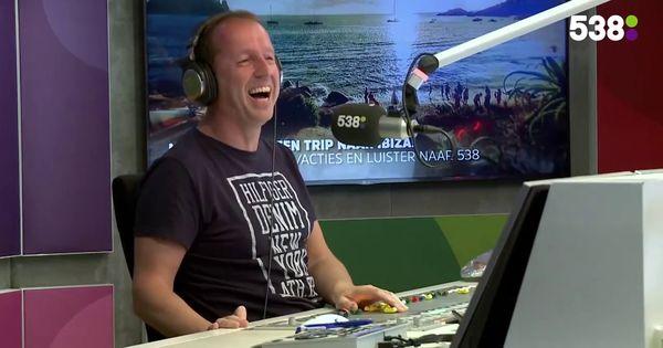 Radio 538 Prins Bernhard Dit Blijft Geweldig Youtube Geweldig