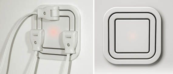 Node Electrical Outlet The Old Creative And In The Us