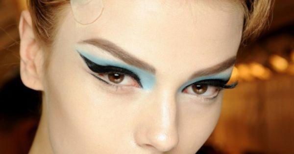 Christian Dior Makeup 2011