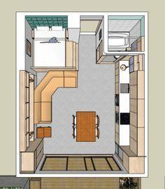 Pin On Tiny Design Homes