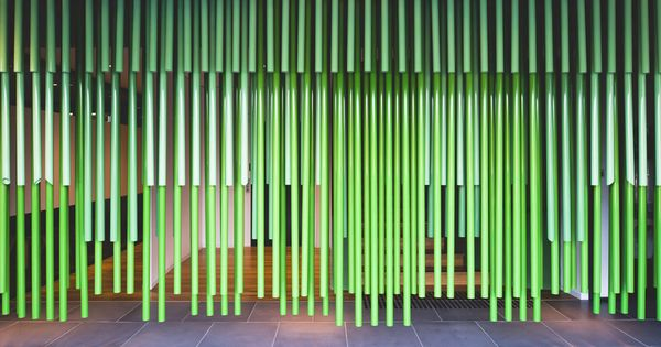 Murphy Pipe Amp Civil Marc Amp Co Brisbane Architects