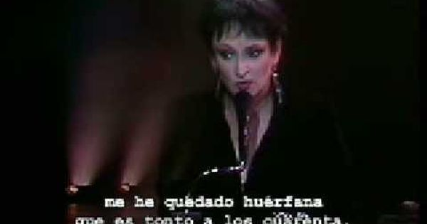 Remusat A Ma Mere Barbara Subtitulada Youtube In 2021 Barbara Incoming Call Screenshot Incoming Call