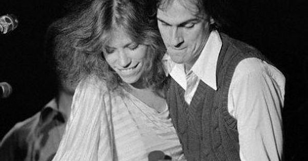 James Taylor Carly Simon Carly Singer
