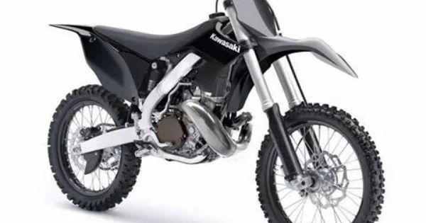 Kx 350 Two Stroke Concept Kawasaki Dirt Bikes Dirt Bike Gear