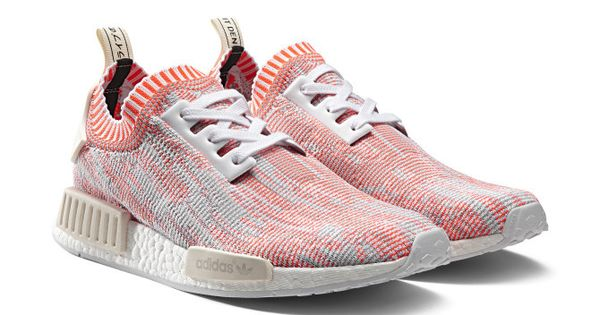 Adidas NMD R1 PK Color Static Drops Nov 11 Straatosphere