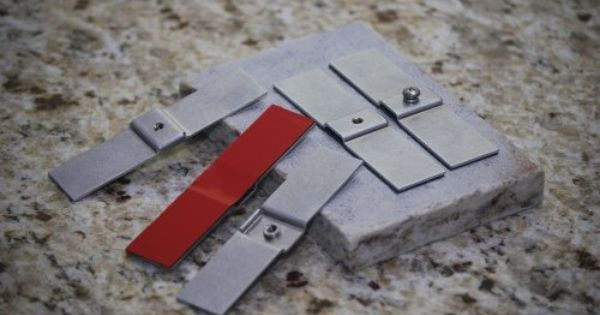 Granite Grabbers Dishwasher Mounting Brackets By Granite Grabbers