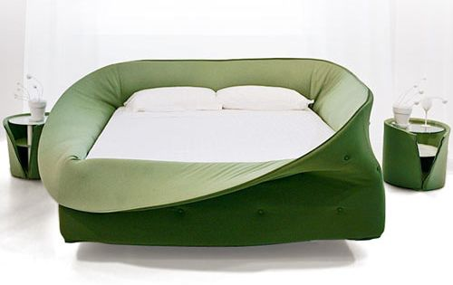 Design Interior bed Lago Col Letto Bed Design by Lago