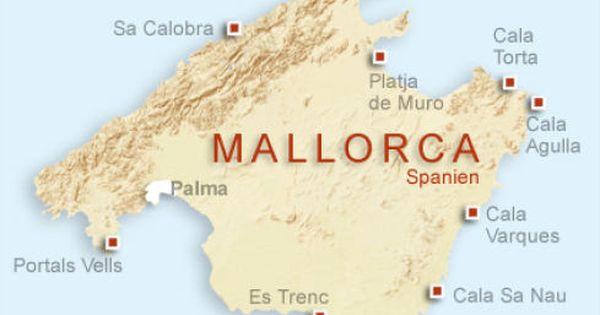 Finca Son Berga Bei Son Carrio Sant Llorenc Auf Mallorca Bild